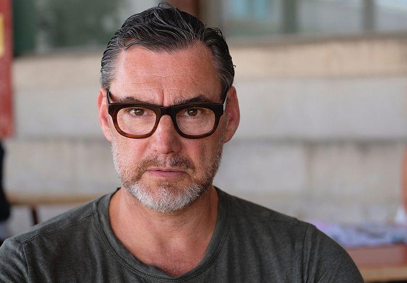 Eric Bergère quitte la direction artistique de Smalto