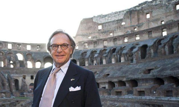 Diego Della Valle pourrait limiter ses fonctions au sein du groupe Tod's