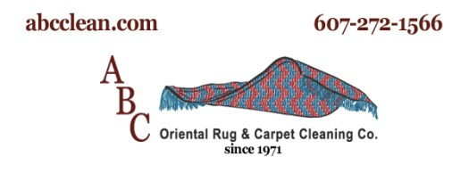 Abc Is Locally Owned And Operates In An Easily Accessible Building Downtown Ithaca Ny We Are The Only Regional Oriental Rug Cleaner