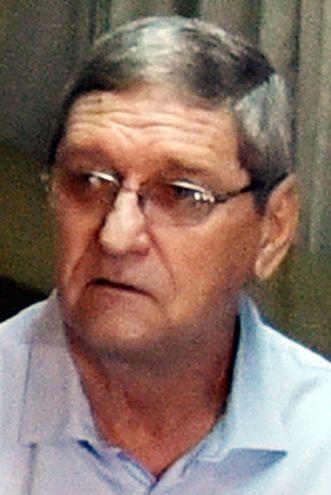 Korni Pauls, presidente de la Cámara Paraguaya de Carnes.