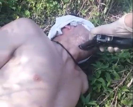 Joven simuló su propio secuestro, según la Policía.