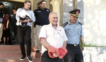 Ramón González Daher pagó a la SET los G. 42.000 millones que adeudaba al fisco - Nacionales - ABC Color