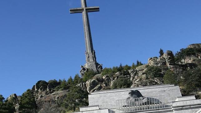 «Será imposible identificar los cuerpos del Valle de los Caídos»