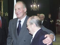 Fallece José Maria Cuevas, ex presidente de la CEOE