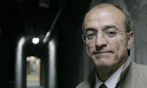 """«De no haber sido fusilado, Lorca habría engrosado las filas de la """"tercera España""""»"""