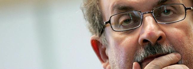 Los siete pecados capitales según Salman Rushdie