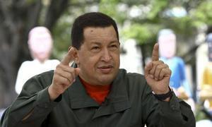 Chávez: «Internet debe ser una trinchera de lucha contra el capitalismo»