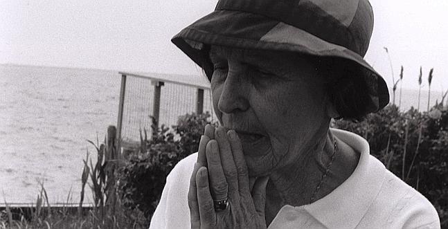 Adiós a Carmen de Zulueta, institucionista republicana