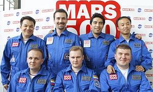 Nueva edición del «Gran Hermano» marciano