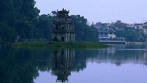 Imagen de la ciudad imperial vietnamita de Thang Long-Hanoi, ya Patrimonio de la Humanidad. ABC.es