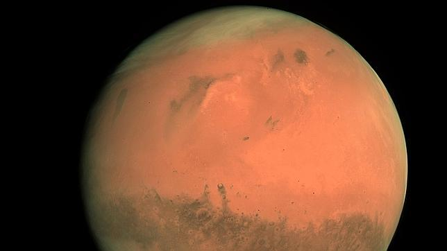 ¿Venimos todos de Marte?