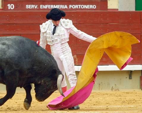 Nobles toros de Victorino