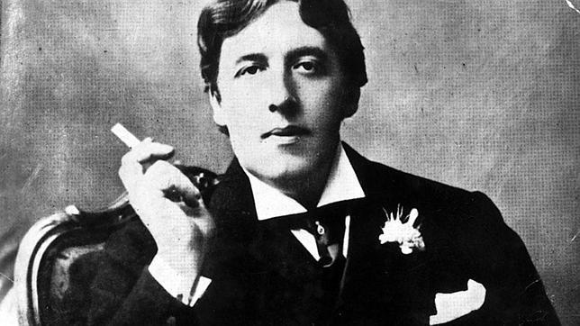 Oscar Wilde - Ampliar imagen