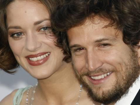 Marion Cotillard y Guillaume Canet estrenan paternidad