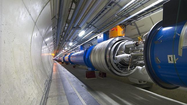 Expertos de todo el mundo debatirán en Granada sobre cómo será el nuevo acelerador de partículas
