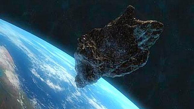 Un plan para atraer asteroides hacia la Tierra
