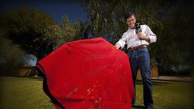 José Miguel Arroyo «Joselito»: «Yo dejé de torear porque me falló la bragueta»