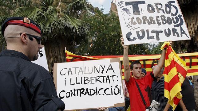 El PPC quiere pactar con CiU una moratoria al fin de los toros en Cataluña