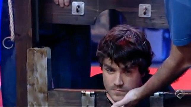 dani martin hormiguero guillotina