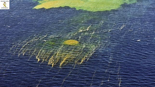El suelo de La Restinga vibra y pone en alerta a los científicos en El Hierro
