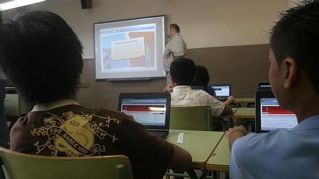 Educación digital, la asignatura pendiente de los profesores