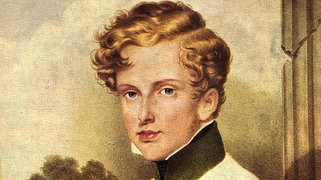 Resultado de imagen para Fotos de Napoleón II