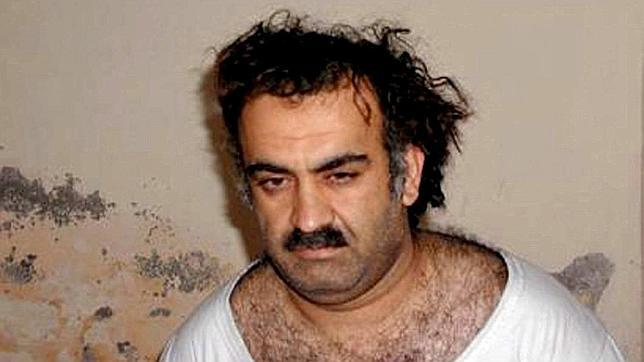 Acusado formalmente el presunto «cerebro» del 11-S, que se enfrenta a la pena de muerte