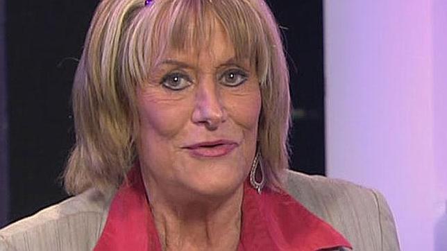Muere la presentadora de televisión Marisa Medina