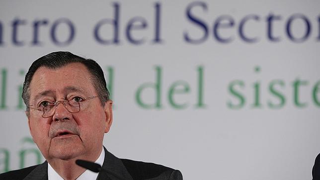 El Supremo rechaza la suspensión del indulto a Alfredo Sáenz