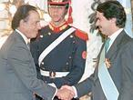 YPF, la gran quiebra de unas relaciones históricamente privilegiadas