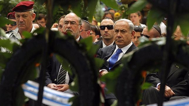 El jefe del Ejército israelí no cree que Irán fabrique una bomba nuclear