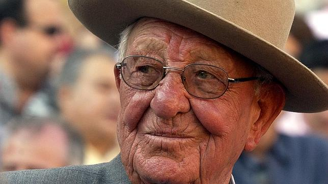 Fallece Salvador García Cebada, el creador de «los cebadagagos»