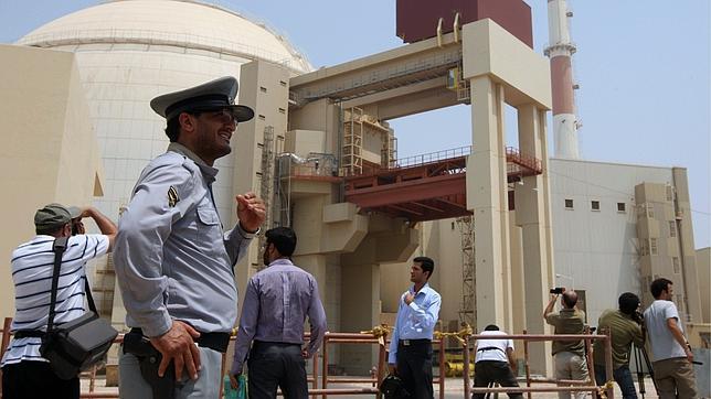 Irán niega el acceso a los inspectores de la ONU