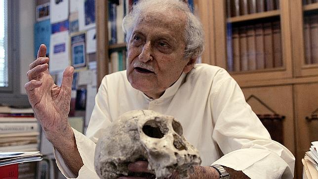 Muere el descubridor del «Homo habilis»