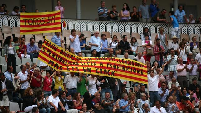 El gobierno catalán negocia las compensaciones por prohibir los toros