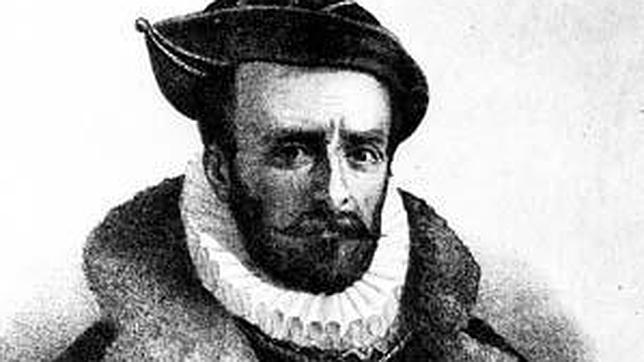 Don Álvaro de Mendaña - Ampliar imagen