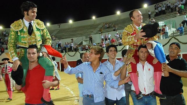 Despedida de Pepe Luis, el torero que nos hizo soñar