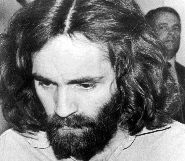 Charles Manson envía una carta a Marilyn Manson desde la cárcel
