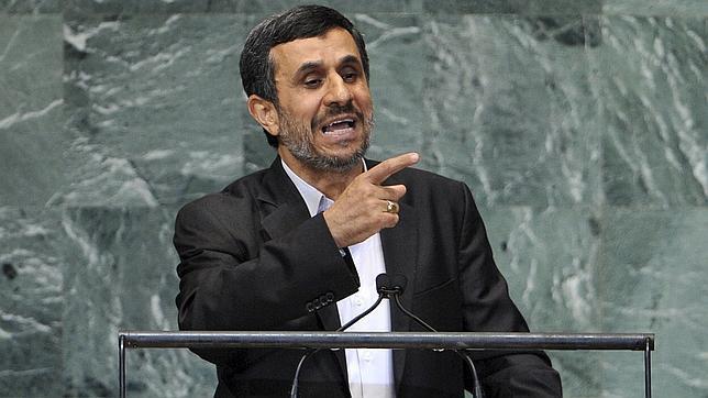 La oposición iraní acusa a Ahmadineyad y su séquito de ir de «picnic» a Nueva York