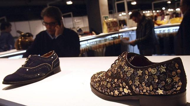 El calzado que viene: líneas futuristas con conceptos retro para el otoño de 2013