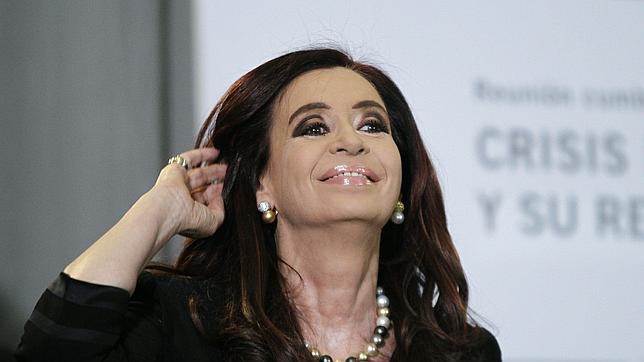 El 80 por ciento de los argentinos no quieren un tercer mandato de Kirchner