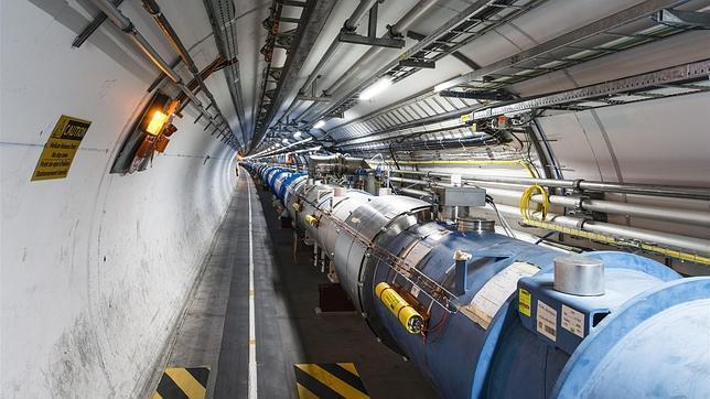 CERN, EL LHC