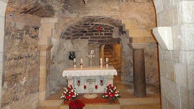 Diez rincones imprescindibles de la Navidad en Tierra Santa