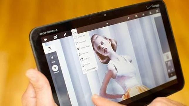 Adobe abandona la mayoría de sus «apps» para «tablets» por las escasas ventas