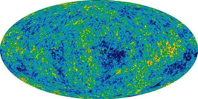 Así nació el Universo, la versión definitiva