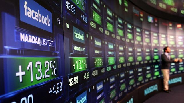 Facebook y Twitter protagonizaron la mayoría de ciberataques de 2012
