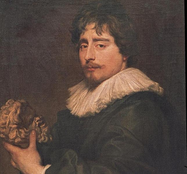 El misterio de Van Dyck