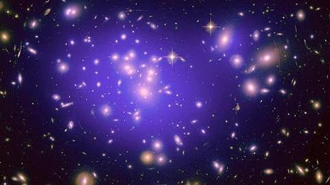 La NASA utilizará telescopios espía para buscar la materia oscura