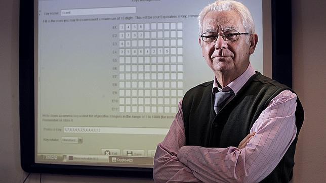 Un físico inventa un sistema de criptografía a prueba de «hackers»