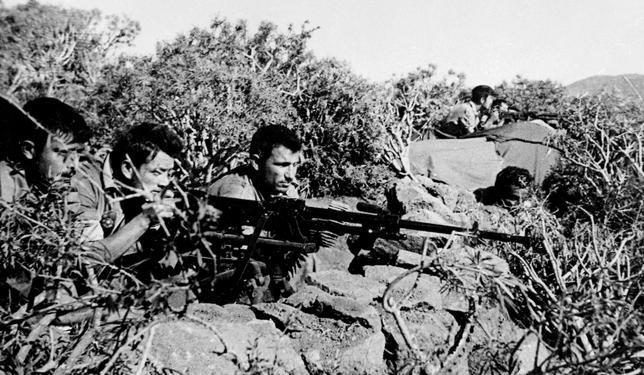 Ifni: la guerra que España libró con Marruecos a sangre y fuego
